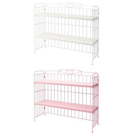 etagere de bureau ikea ikea étagère falkhoejden en deux couleurs ebay