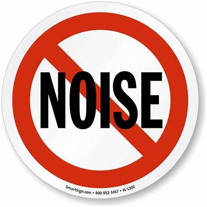 Noise Sign Symbol Iso Clipart Prohibition Library