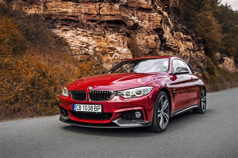 wallpaper bmw  red edition coupe cars bikes