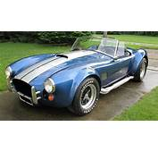 1966 AC Cobra Replica For Sale Near Morrow Ohio 45152