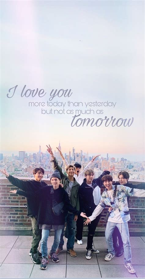 bts quotes bts aesthetic wallpaper for phone bts