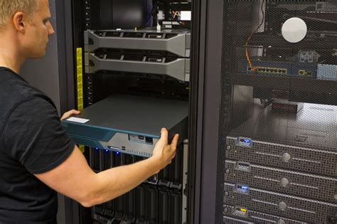 Network Support Technician Salary by Preparing Students For Great Information Technology