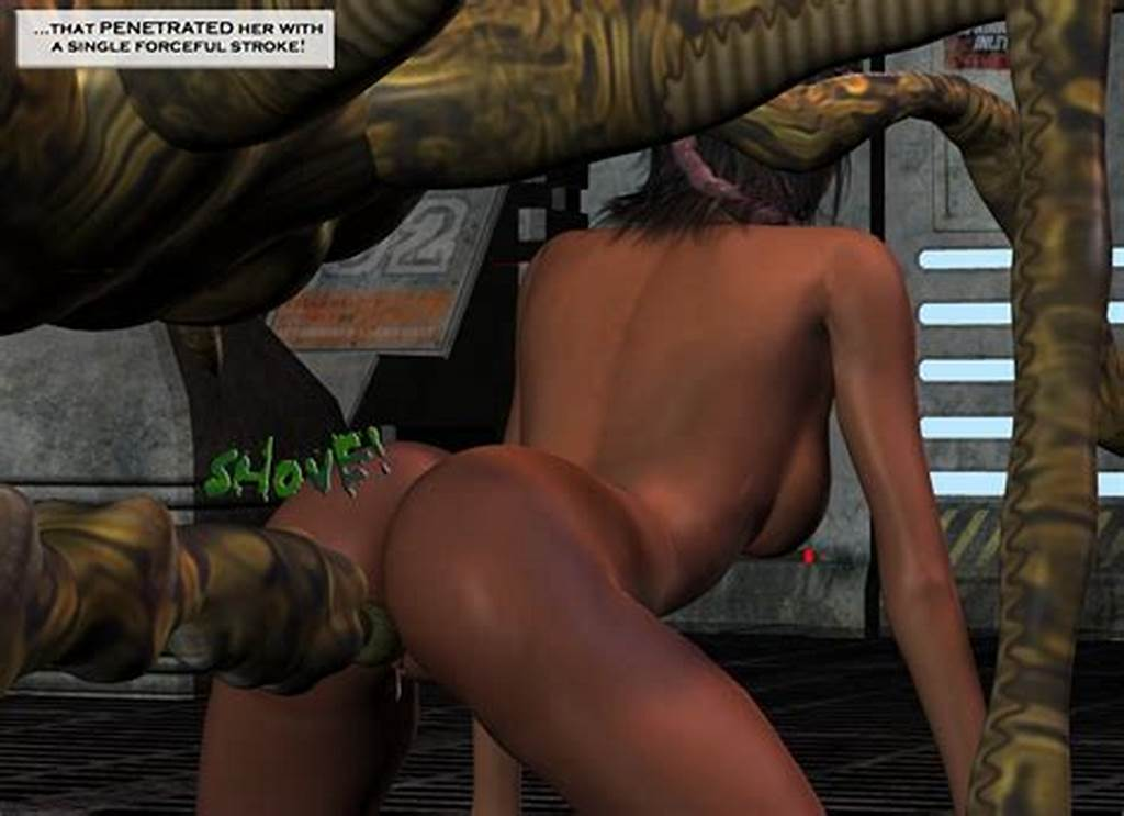 #Wood #Monster #Pounds #Horny #3D #Girl #Real #Hard #In #Her #Back #Hole