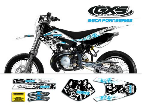 kit d 233 co beta rr 50 125 2006 2010 pornseries gxs racing