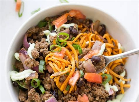And it's such a simple meal that you'll find yourself cooking it up all the time. Diabetic Ground Beef Recipe | DiabetesTalk.Net