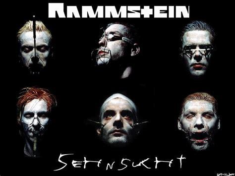 Rammstein Lyrics and Translations m The