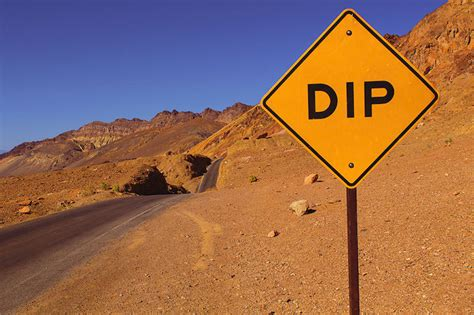 All You Need to Know About Dip Sign - DMV Test Pro