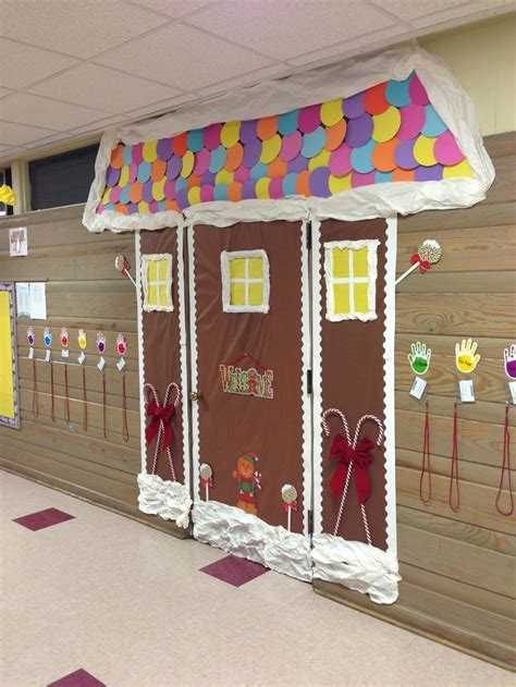 classroom christmas door decoration ideas 25 marvelous classroom decoration for interior vogue