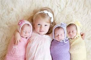 Triplets!!! {Warsaw, IN Newborn Photographer} – Jaci ...