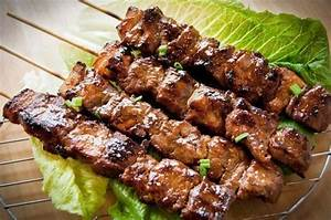 pork barbeque pinoy style) Que Rico! Pinterest