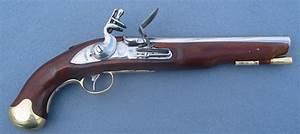 British Light Dragoon Pistol ( Cavalry Flintlock)