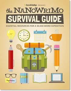 The Nanowrimo Survival Guide