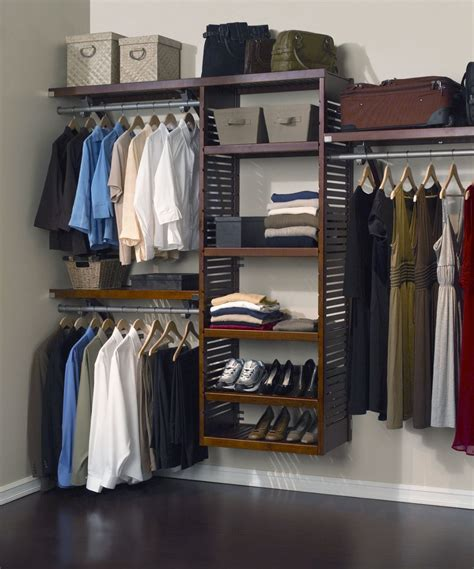 Closet Wood Organizers, Why You Should Hire A Closet