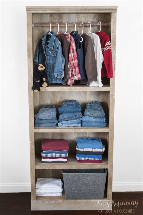 Bookcase Closet by Other Uses For Bookcases Not Just A