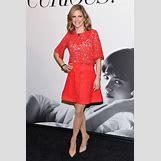 Natalie Morales Red Dress | 683 x 1024 jpeg 178kB