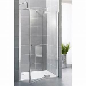 paroi de douche 140 cm gamme exclusive porte xxl kinedo With porte douche 140