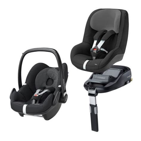 maxi cosi kindersitz isofix maxi cosi pebble familyfix base car seat review baby