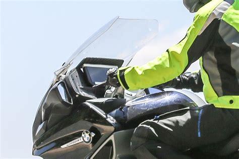 Bmw R 1200 Rt 2019 by Descubierta La Bmw R 1200 Rt Para 2019 Gente De Moto