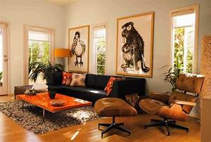 What color walls go with brown furniture what colour for Dark brown leather sofa and what color walls