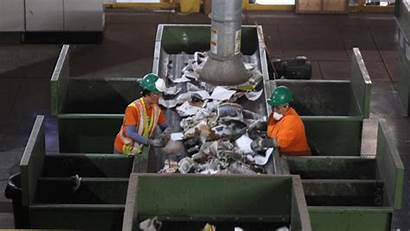 Garbage Recycling Toronto Bin Recycle Fighting Keep