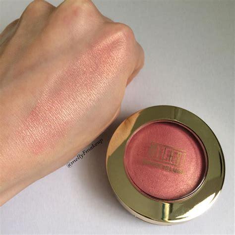 milani baked blush bella bellini follow instagram