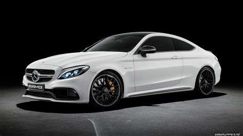 Mercedes C Class Coupe 4k Wallpapers by C63 Amg Wallpaper 2016 Impremedia Net