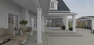 Schwedischer Farbenhandel Erfahrungen : 3d visualisierung beachhouse living ~ Watch28wear.com Haus und Dekorationen