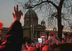 Three Finger Salute Serbian Wikipedia