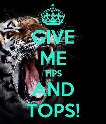 Give Tops Calm Keep Matic Lol