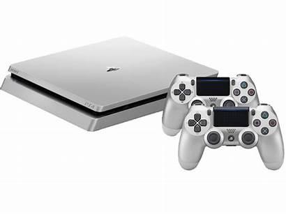 Playstation Slim Ps4 500gb Sony Gb Controllers
