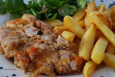 hervé cuisine potjevleesch 4 saisons en cuisine