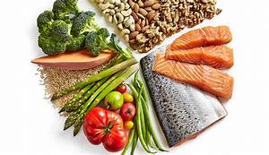 Can A Mediterranean Diet Pattern Slow Aging
