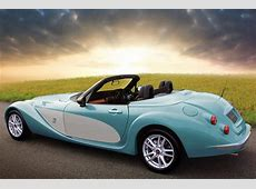2015 Mitsuoka Himiko Is the Strangest Coupe Cabrio in