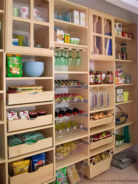 Pantry Cabinet Shelving Ideas by Kitchen Pantry Shelving Design Ideas Kitchen Home Design
