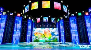 Junior Eurovision: Belarussian broadcaster reveals stage ...