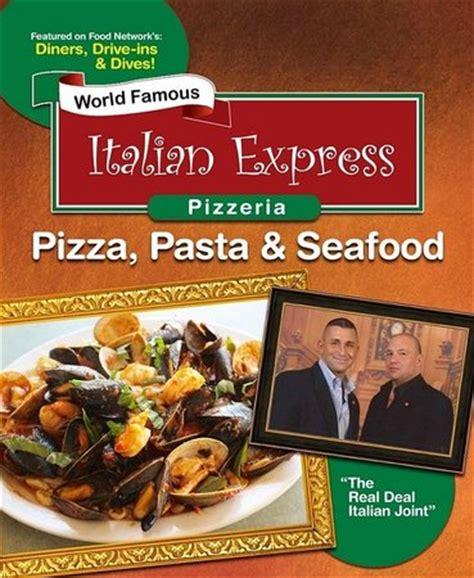 Italian Kitchen Express East Boston by Italian Express Pizzeria Boston Restaurant Reviews