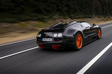 Bugatti Convertible Price by Bugatti Veyron Grand Sport Vitesse Is The Fastest
