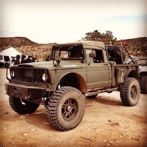kaiser jeep lifted 17 best images about jeep on pinterest lift kits