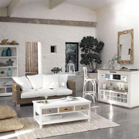 d馗oration chambre bord de mer maison du monde suspension 3 meubles et d233coration de style atlantique amp bord de mer kirafes
