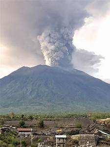 2017–2019 eruptions of Mount Agung - Wikipedia  2017