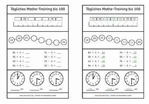 Berechnen Auf Englisch : t gliches mathe training bis 100 ~ Themetempest.com Abrechnung
