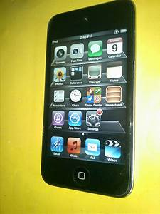 iPod Touch 32GB 4th Generation | ClickBD