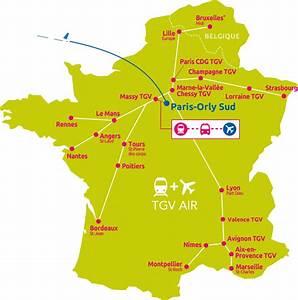 Trajet Paris Bordeaux : paris orly bordeaux train ~ Maxctalentgroup.com Avis de Voitures