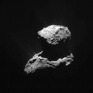 ESA Science & Technology: Comet 67P/C-G on 25 March 2015 ...