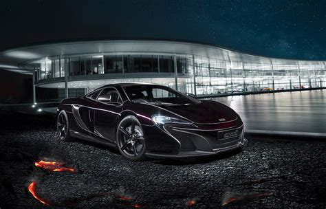 mclaren mso personalization department develops  parts