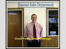 Mark Porter GM Supercenter car dealership in Pomeroy, OH