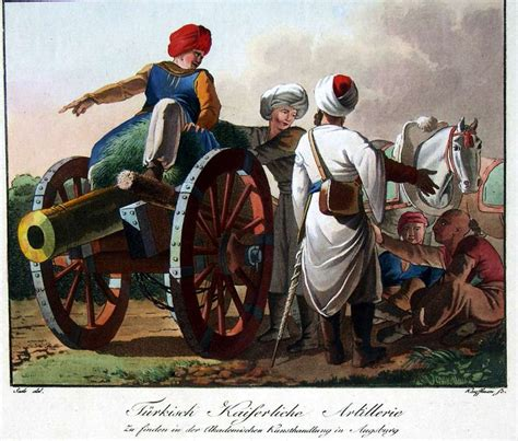17 Best Images About Napoleonic Ottoman Uniforms On