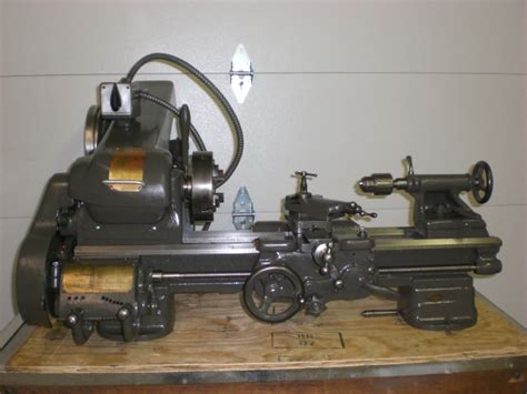 photo index south bend lathe works model  quick