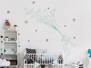 sticker le petit prince 3 magic stickers With chambre bébé design avec livraison fleurs la seyne sur mer