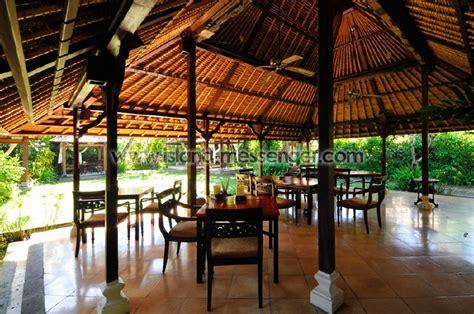 The Pavilions Bali:厳選!極上のアジアンリゾートホテル|from Island Messenger